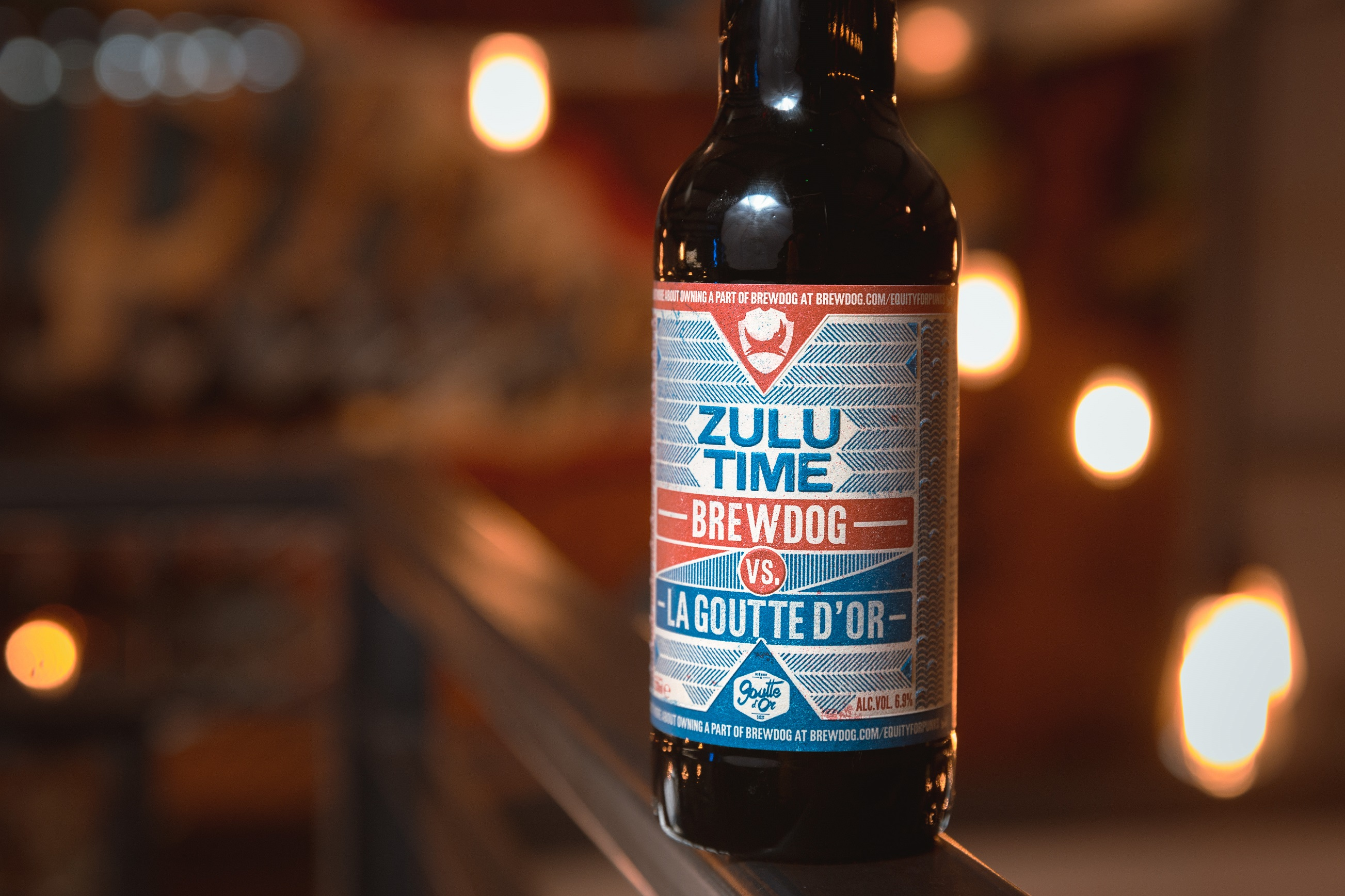 It's Zulu Time !